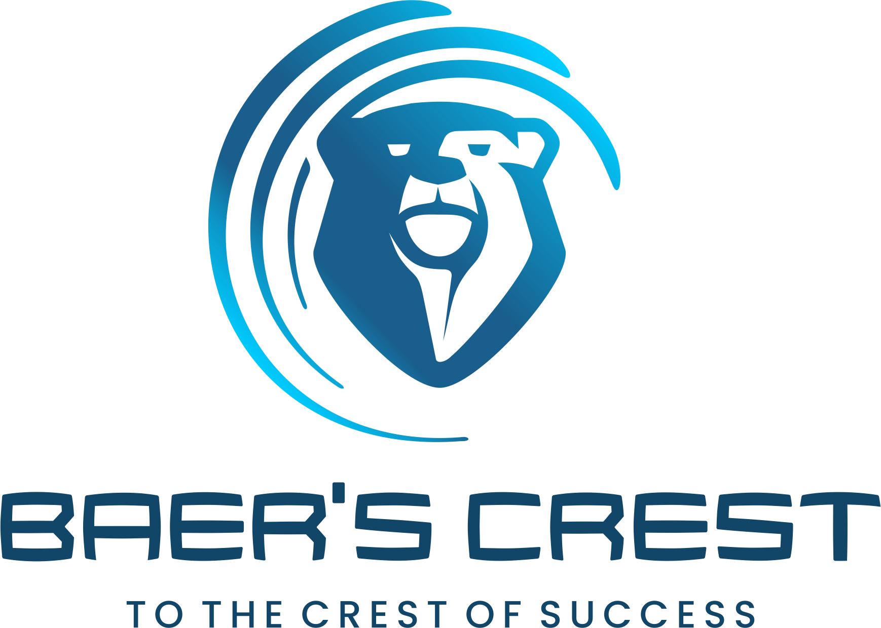Baer's Crest | To the crest of success