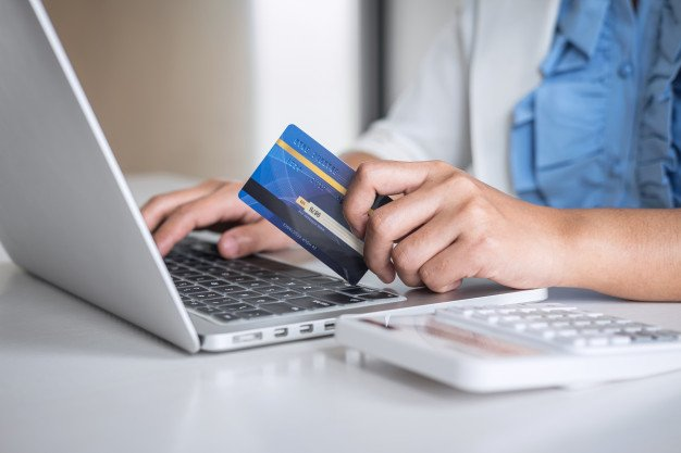 Baer's Crest Payment Processing Solutions
